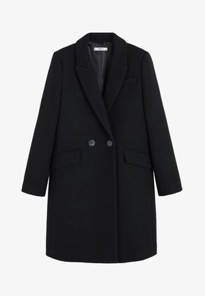 DALI - Short coat - black