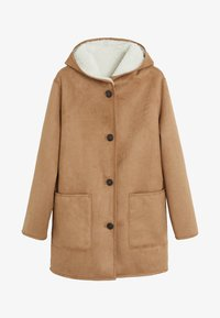 Mango - FRIGO - Winterjas - brown - 3