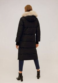 Mango - AURA - Winter coat - black - 2