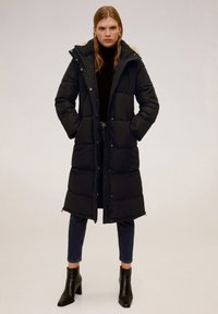 Mango - AURA - Winter coat - black - 1