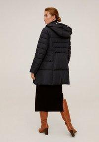 Mango - ANIE - Veste d'hiver - black - 2