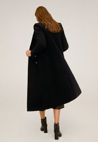 Mango - WATERLOO - Classic coat - black - 2