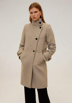 EIFFEL - Classic coat - beige