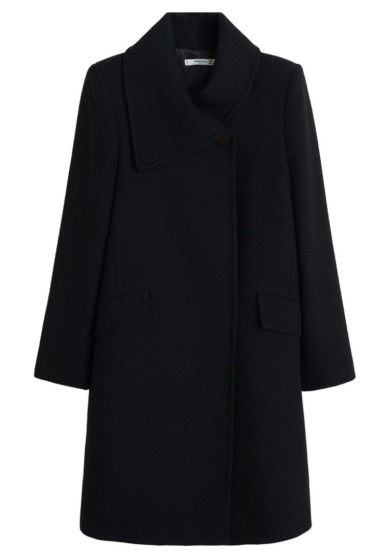 Mango - JANE - Manteau classique - black