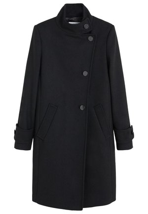 EIFFEL - Manteau classique - black
