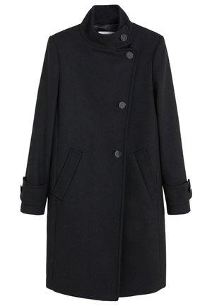 EIFFEL - Classic coat - black