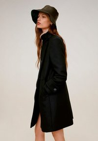 Mango - EIFFEL - Classic coat - black - 3