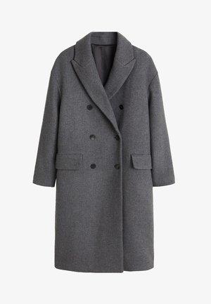JOAQUIN - Wollmantel/klassischer Mantel - grau
