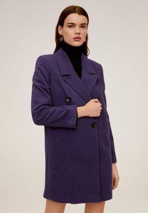 ROCK  - Short coat - lila