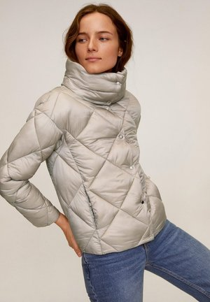 BLANDICO - Winter jacket - beige