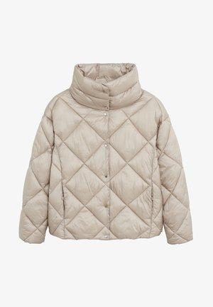 BLANDICO - Veste d'hiver - beige