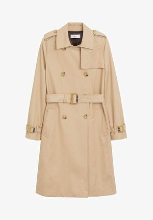 POLANA - Trench - beige