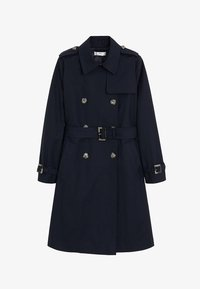 Mango - POLANA - Trenchcoat - dark navy blue - 3