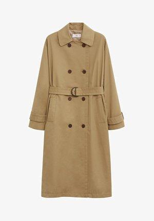 MAGNUM - Trenchcoat - beige