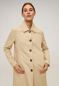 Mango - DOUBLE - Trenchcoat - beige - 2