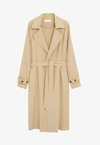 Mango - TAXI - Trench - beige - 3