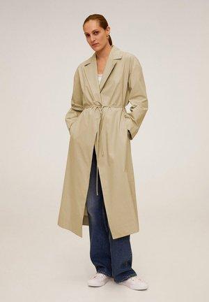 DONDIEGO-I - Trenchcoat - beige