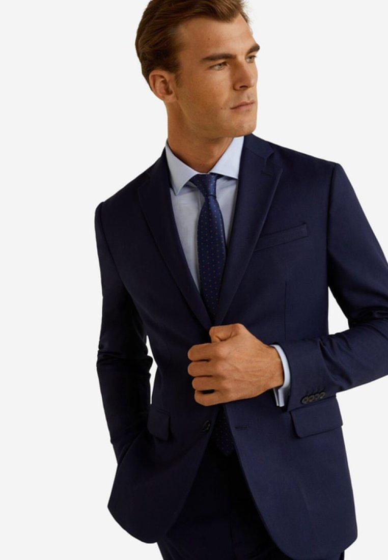 Mango - BRASILIA - Veste de costume - royal-blue