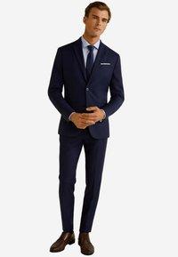 Mango - BRASILIA - Veste de costume - royal-blue - 1