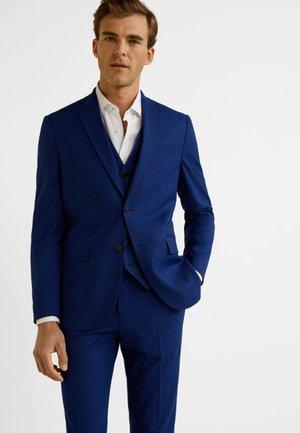 BRASILIA - Blazer jacket - blue