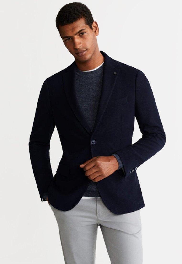 Mango - MIA - Blazer jacket - navy