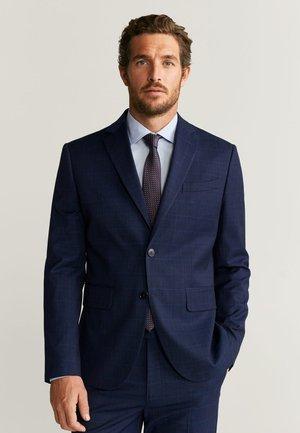 BRASILIA - Veste de costume - indigo blue