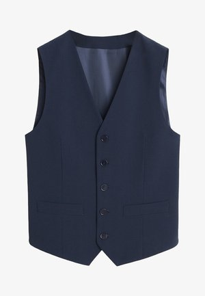 BRASILIA - Dressvest - royal blue