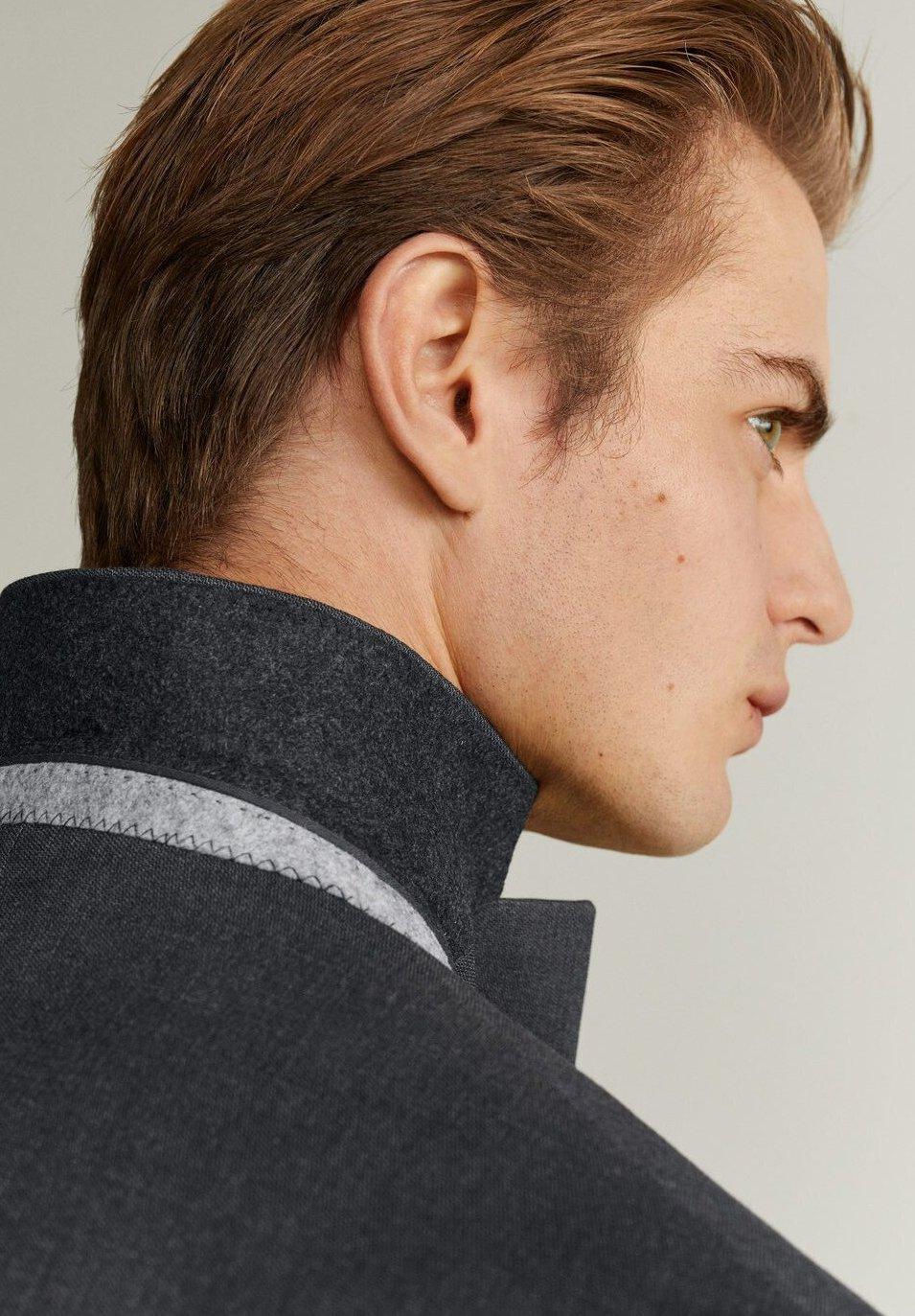 Mango Janeiro - Suit Jacket Grey