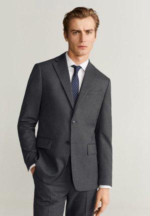 JANEIRO - Veste de costume - grey