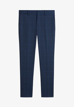 PAULO - Pantaloni eleganti - royal blue