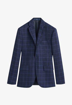 BRASILIA - Veste de costume - blue