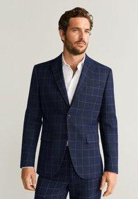 Mango - BRASILIA - Veste de costume - blue - 0