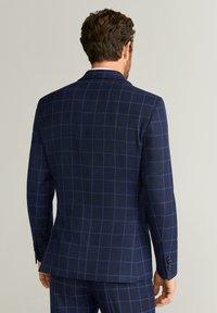 Mango - BRASILIA - Veste de costume - blue - 2
