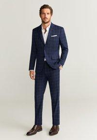 Mango - BRASILIA - Veste de costume - blue - 1