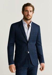 Mango - PAULO - Veste de costume - dark navy blue - 0