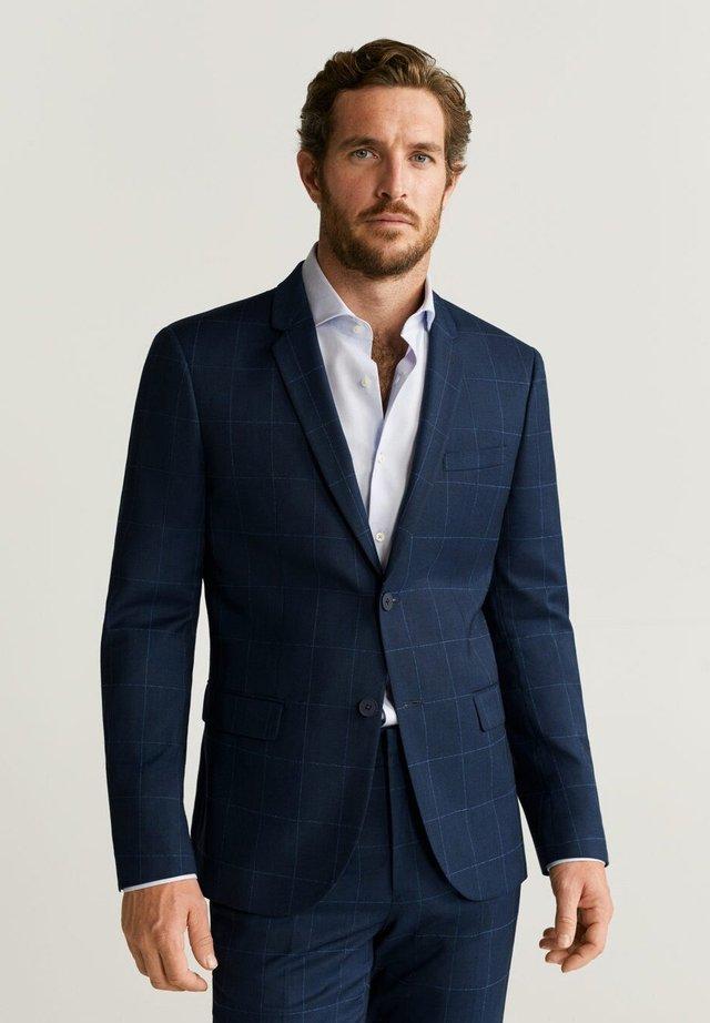 PAULO - Giacca elegante - dark navy blue