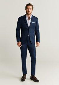 Mango - PAULO - Veste de costume - dark navy blue - 1