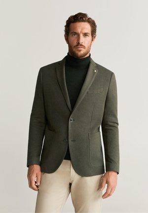 ESPIGA - blazer - green