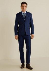Mango - BRASILIA - Chaqueta de traje - marineblau - 1