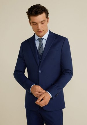 BRASILIA - Suit jacket - marineblau