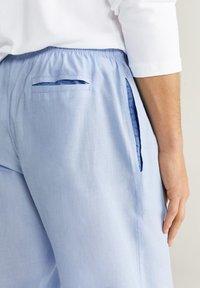 Mango - PYJAMALC - Pyjama - light blue - 4