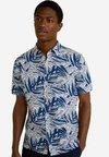 Mango - GARAY REGULAR FIT - Shirt - royal blue