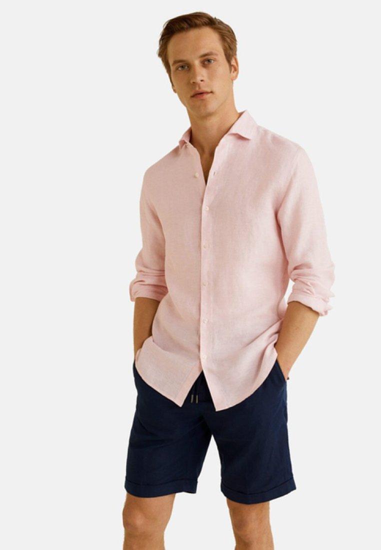 Mango - AVISPE - Shirt - pink