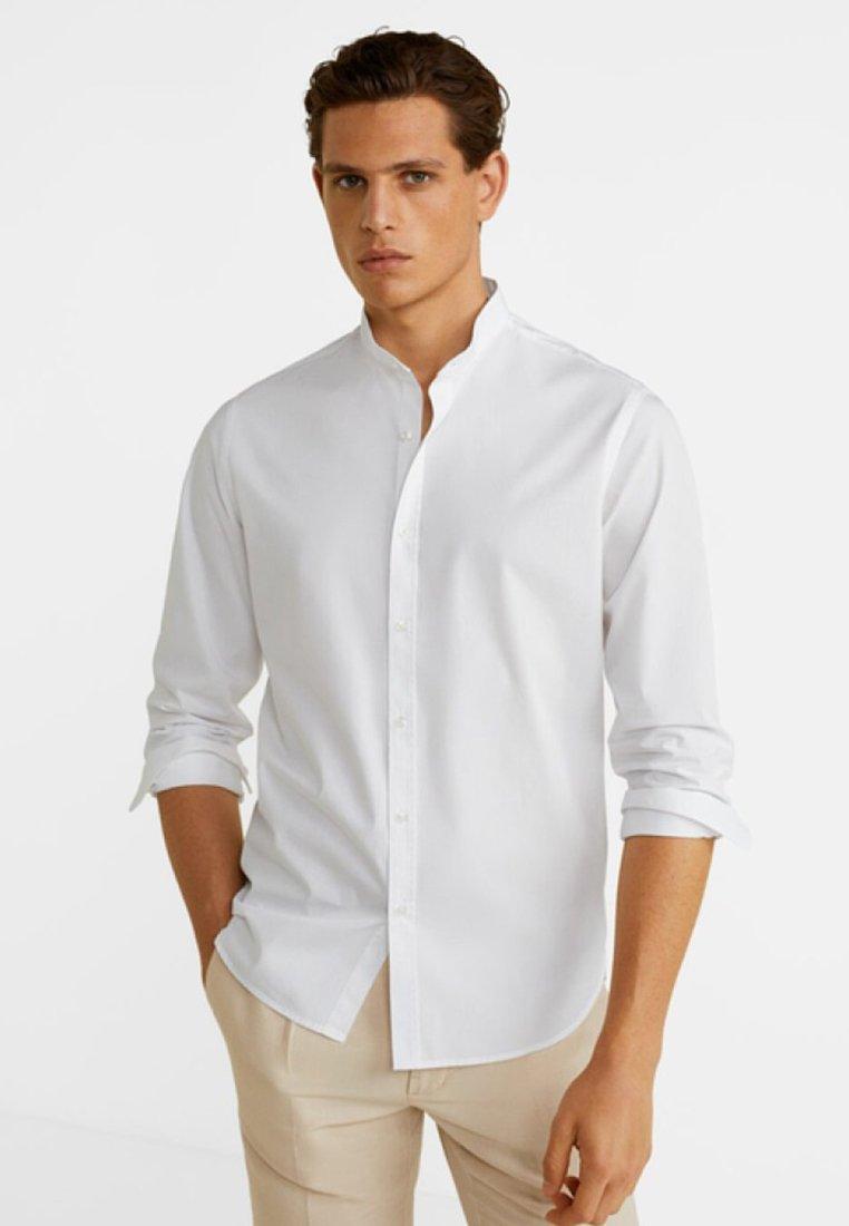 Mango - JACKSON - Hemd - white