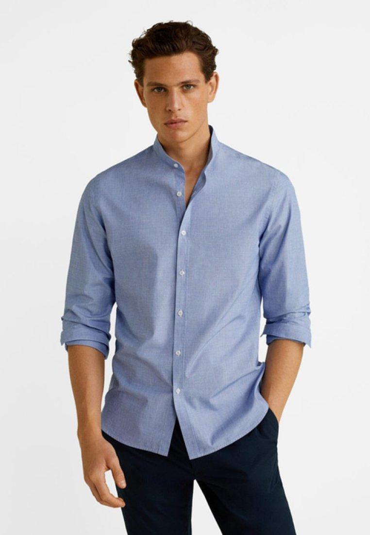 Mango - JACKSON - Shirt - dark navy