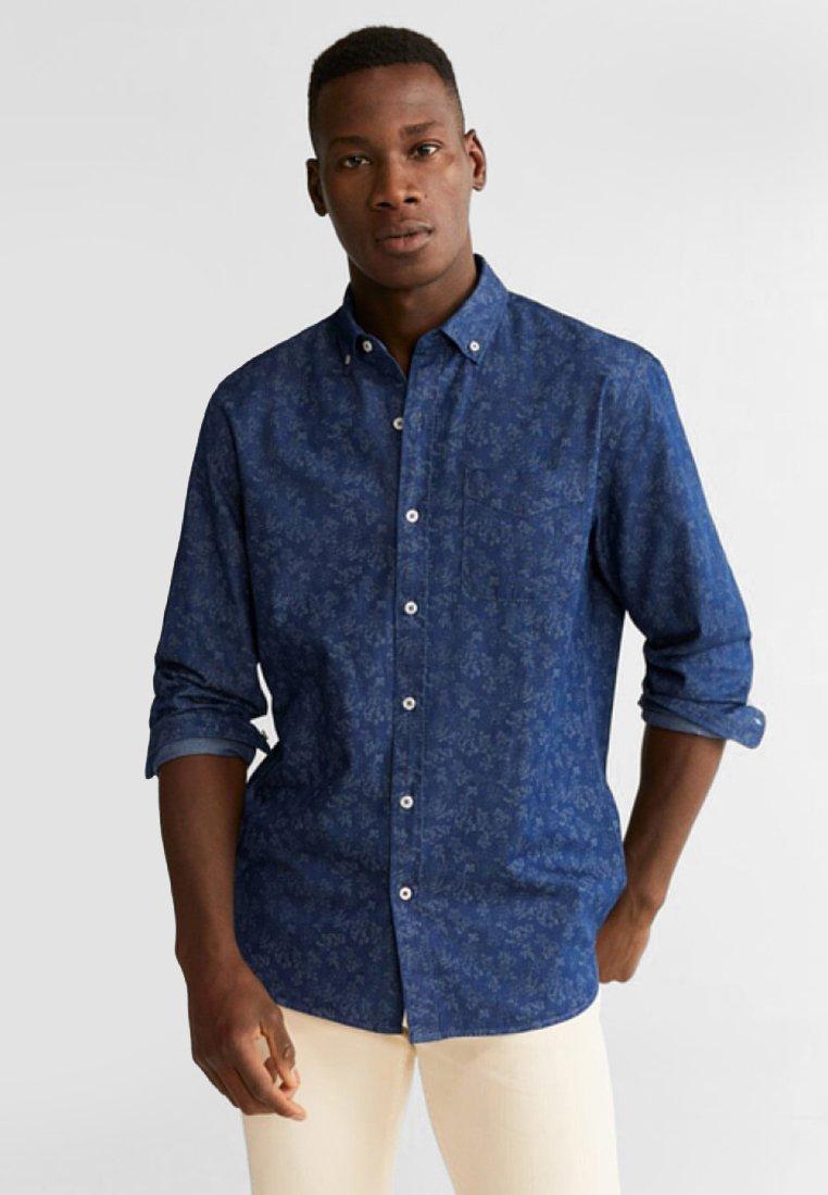 Mango - JANE - Skjorter - Indigo blue