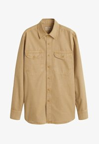 Mango - MARK - Camicia - beige - 3