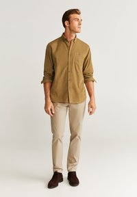 Mango - TADI - Camicia - ocher - 1