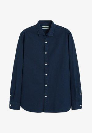 ARTHUR - Koszula biznesowa - dark navy blue