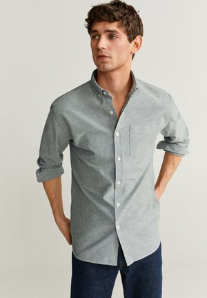 OXFORD - Shirt - khaki